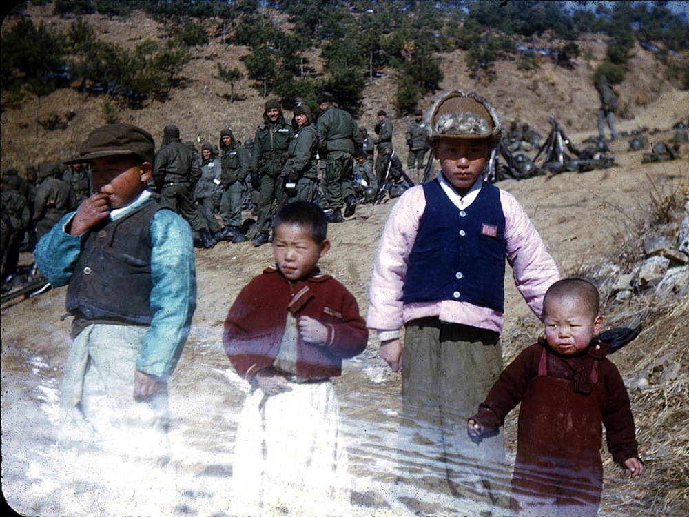 Four Korean Orphans.jpg