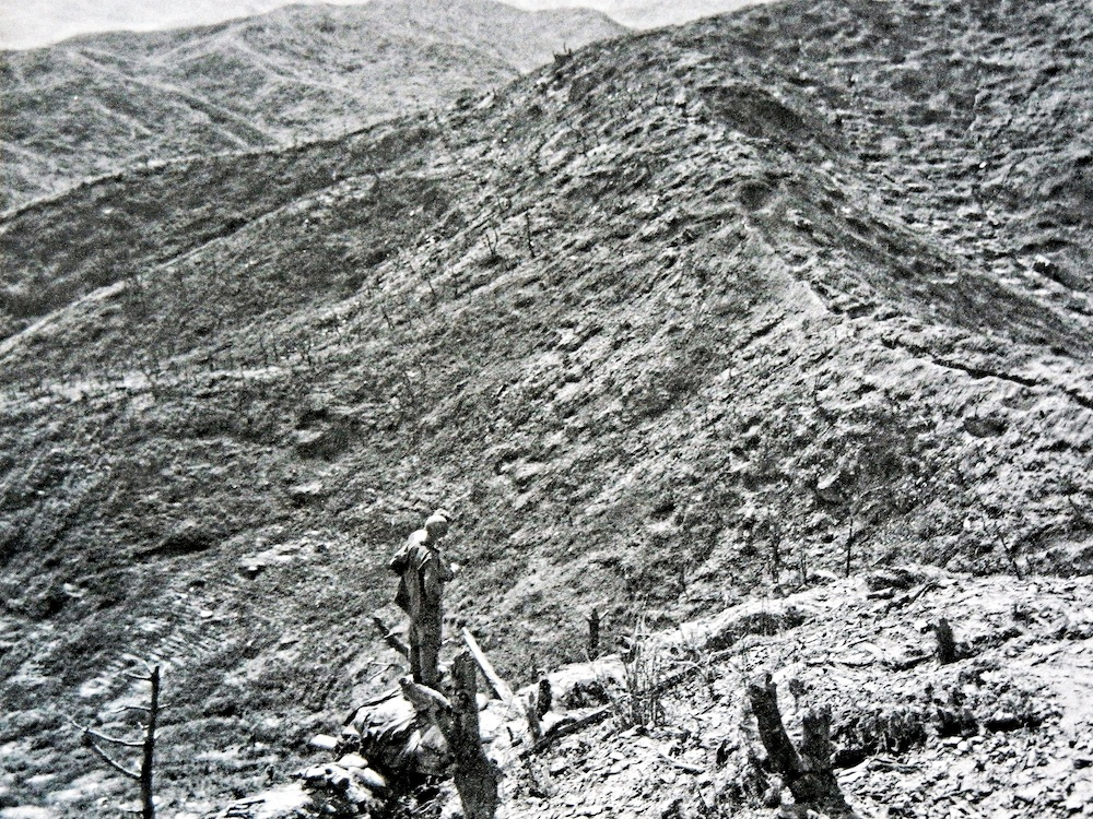 pork chop hill Korea July 1953.jpg