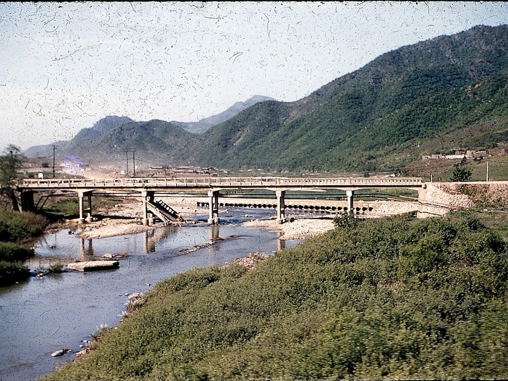 destroyed bridge over Han River.jpg